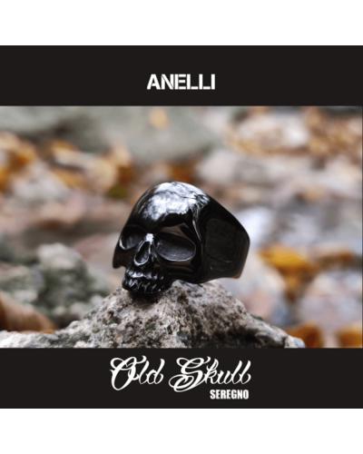 anello-teschio-nero-acciaio-316l-old-skull-seregno
