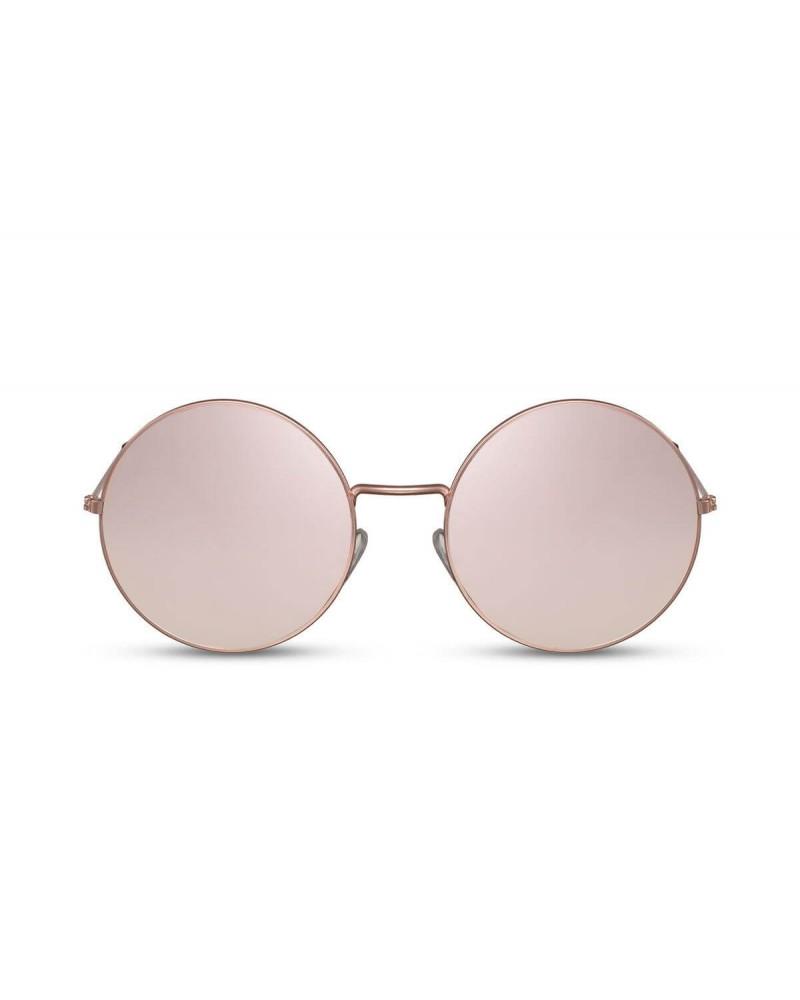 occhiali-da-sole-montatura-color-oro-lente-marrone-rotondi-old-skull-seregno