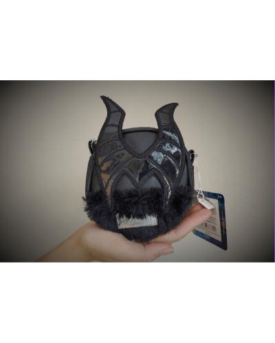 Disney-Maleficent-borsa-a-tracolla-originale-old-skull-seregno