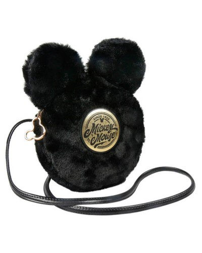 Disney-Mickey-borsa-a-tracolla-morbida-originale-old-skull-seregno