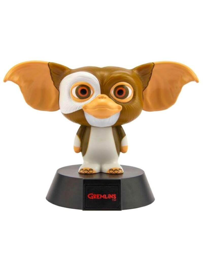 Gremlins-Gizmo-mini-lampada-originale-old-skull-seregno