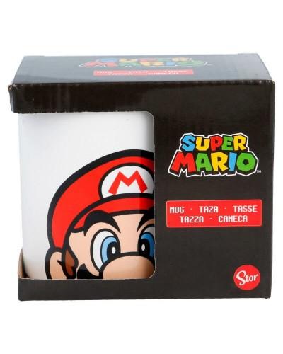 Nintendo-Super-Mario-Bros-tazza-325ml-originale-old-skull-seregno