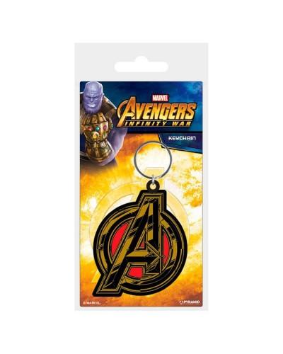 Marvel-Avengers-Infinity-War-portachiavi-in-gomma-originale-old-skull-seregno