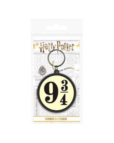 Harry-Potter-9-34-portachiavi-in-gomma-originale-old-skull-seregno