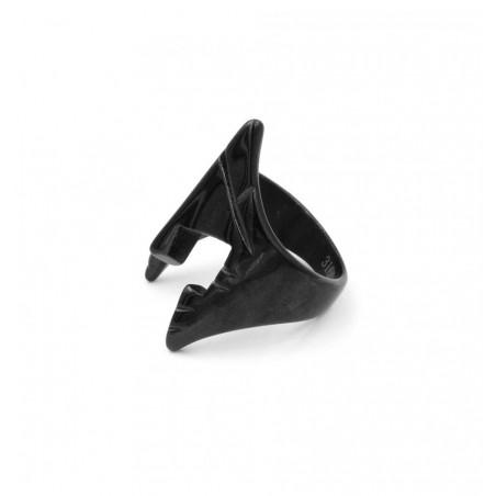anello-gladiatore-elmo-nero-acciaio-316l-old-skull-seregno