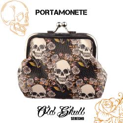 portamonete-puckator-teschietti-con-rose-nero-old-skull-seregno
